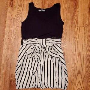 Maurices bubble skirt dress